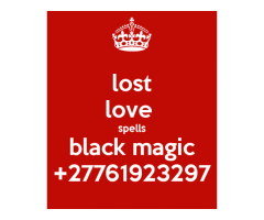 bRING BACK LOST LOVE SPELLS CASTER +27761923297 IN GREECE,TURKEY,MALTA,ICELAND