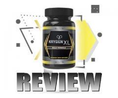 Keygen XLMale Enhancement Review