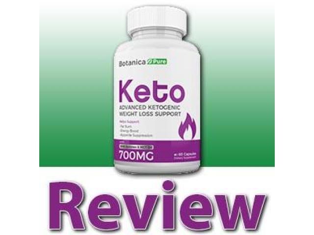 The Advantages of Botanica Pure Keto?