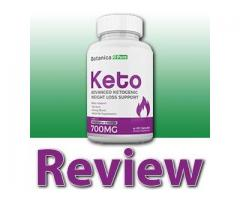 The Advantages of Botanica Pure Keto?