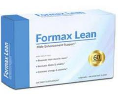 https://supplements4health.org/formax-lean-male-enhancement/