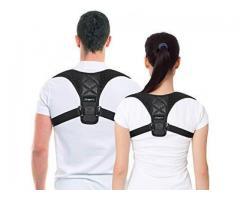 Best Posture Corrector 2020: Improve Your Posture And Reduce Pain