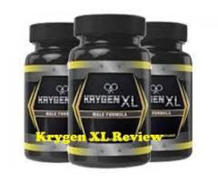 Where To Buy Krygen XL Male Enhancement?