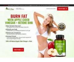 How Does The ACV Plus Keto Supplement Work?