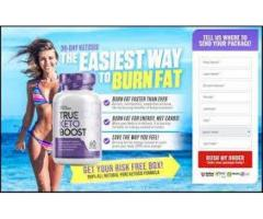 "True Keto Boost Safe?!"" Reviews, Benefits, & Buy and Update 2020"