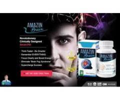 Why Should I Buy Amazin Brain?